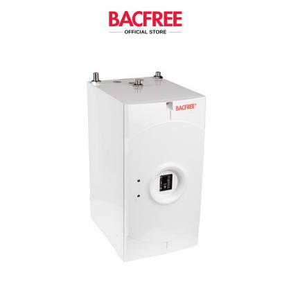 BACFREE BAU7 Healthspring UltraFiltration Premium Alkaline Ionizer UnderSink Water Filter/Purifier System with pH 2.7 – 10.5 (Free Installation)