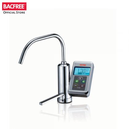 Bacfree BA-U7 Healthspring Alkaline Water Filter for Home Under Sink pH 2.7 – 10.5 (Included installation within Klang Valley Area)