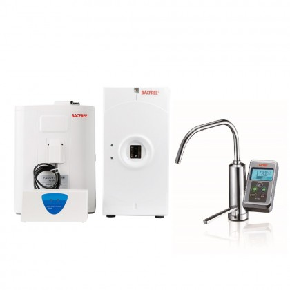 Bacfree Health Spring Advanced Ioniser System Under Sink -Ba-U7 (With installation)