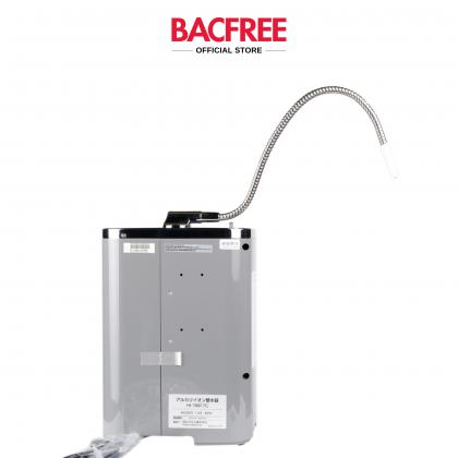 BACFREE BA7 Healthspring UltraFiltration Premium Alkaline Ionizer Water Filter/Purifier System with pH 2.7 – 10.5 (Free Installation)