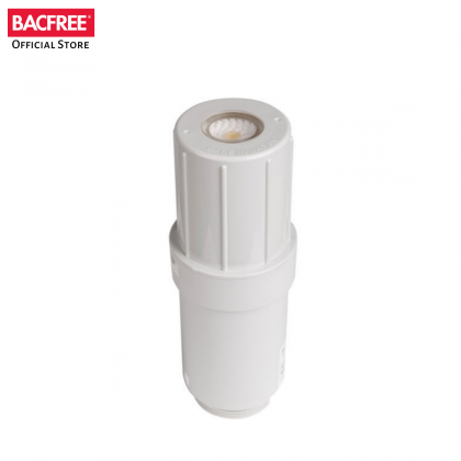 BACFREE BA3 Healthspring Alkaline Water Filter for Home pH 5.5 – 9.5 (Free Installation within Klang Valley & Seremban Area)
