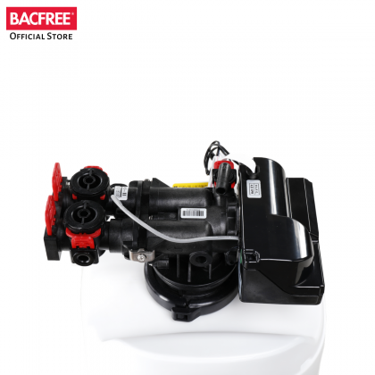 BACFREE Luna Pro Smart System Outdoor Filter for Home with Automatic Backwash (Installation Provided for Klang Valley Area only)