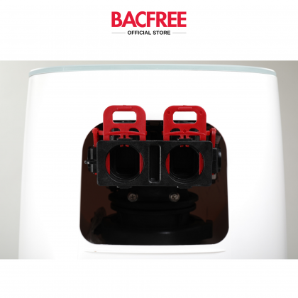 BACFREE Luna Lite Smart System 7 Layers Filtration Outdoor Water Filter with Automatic Backwash (Free Installation)