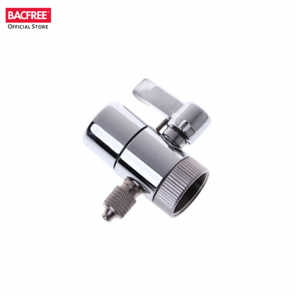 Bacfree BS3A White Tubing with Connector